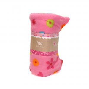 Lief! lifestyle plaid roze