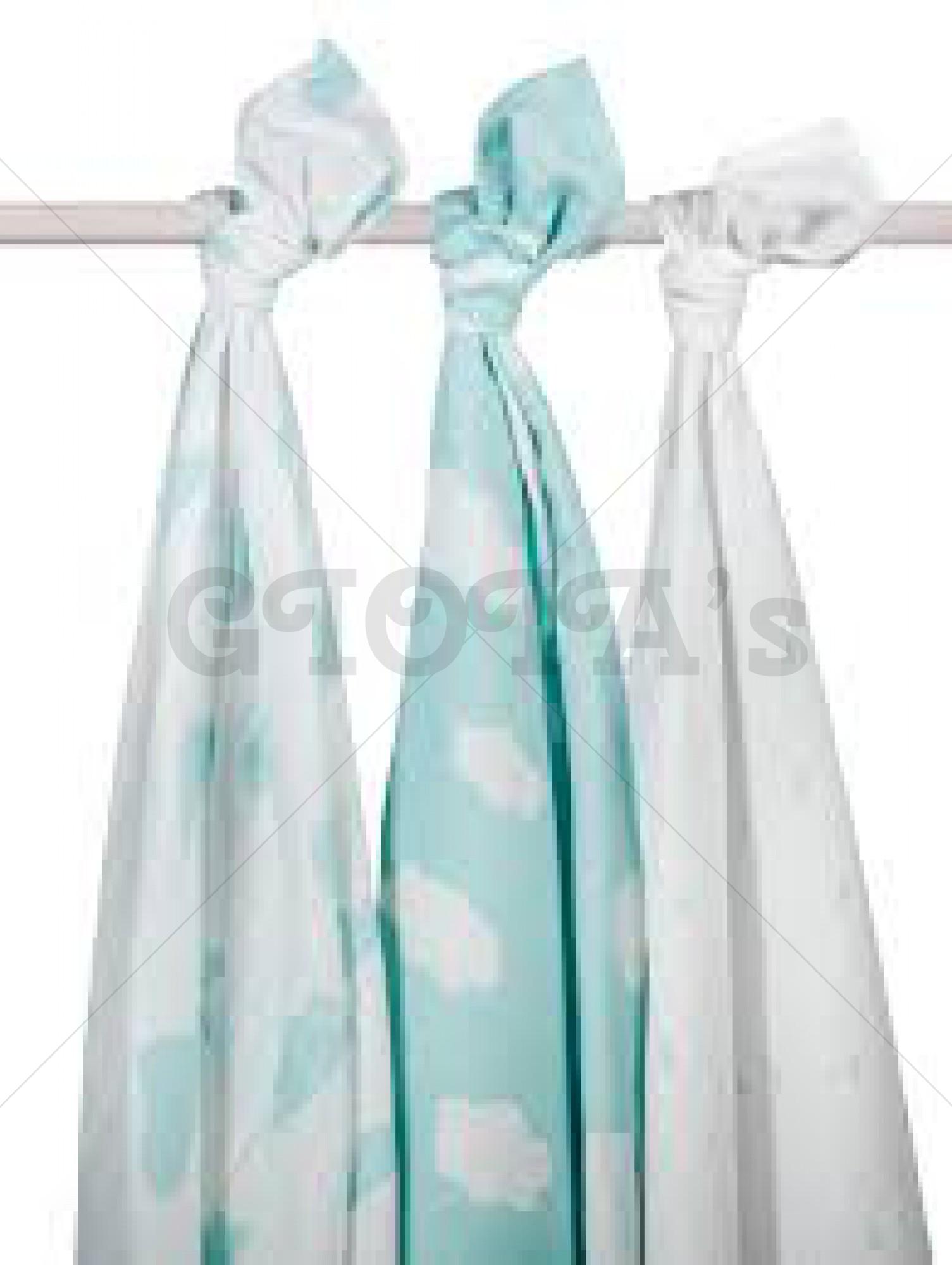 Jollein Swaddle doeken 3 stuks kleur mint-wit