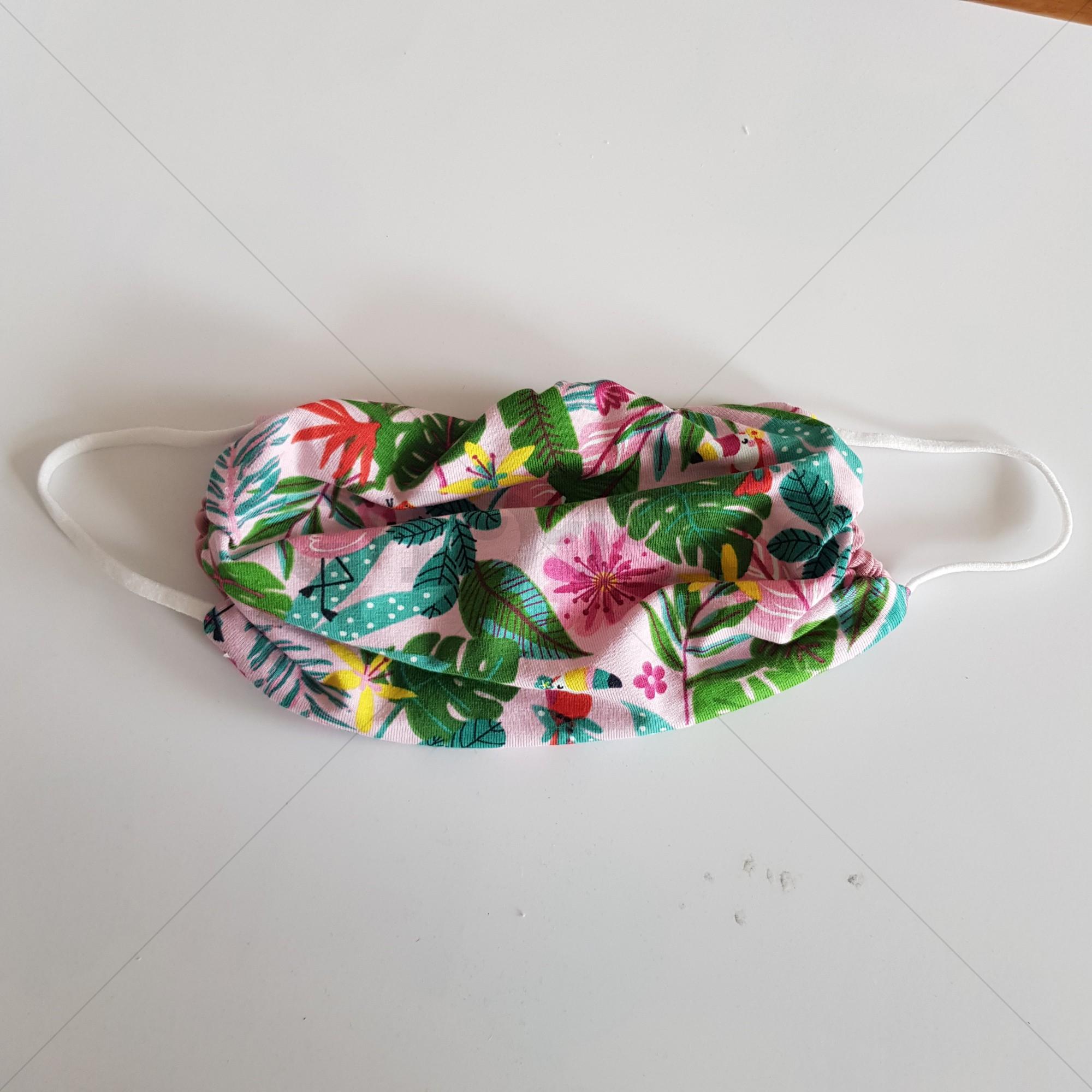 Mondbescherming Volwassen - Flamingo/Toekan