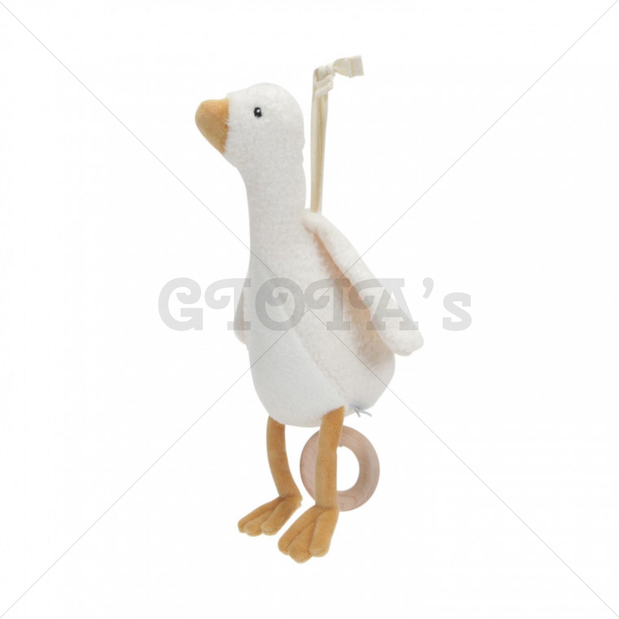 Muziek gans/Little Goose - Little Dutch