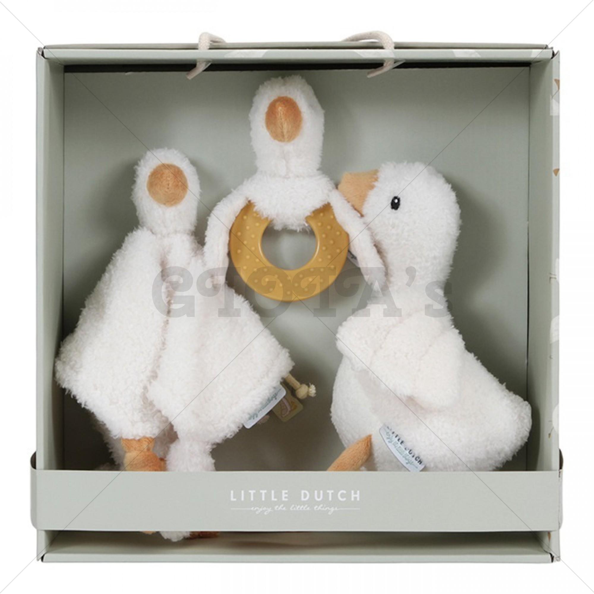 Little Dutch Little Goose Geschenkdoos