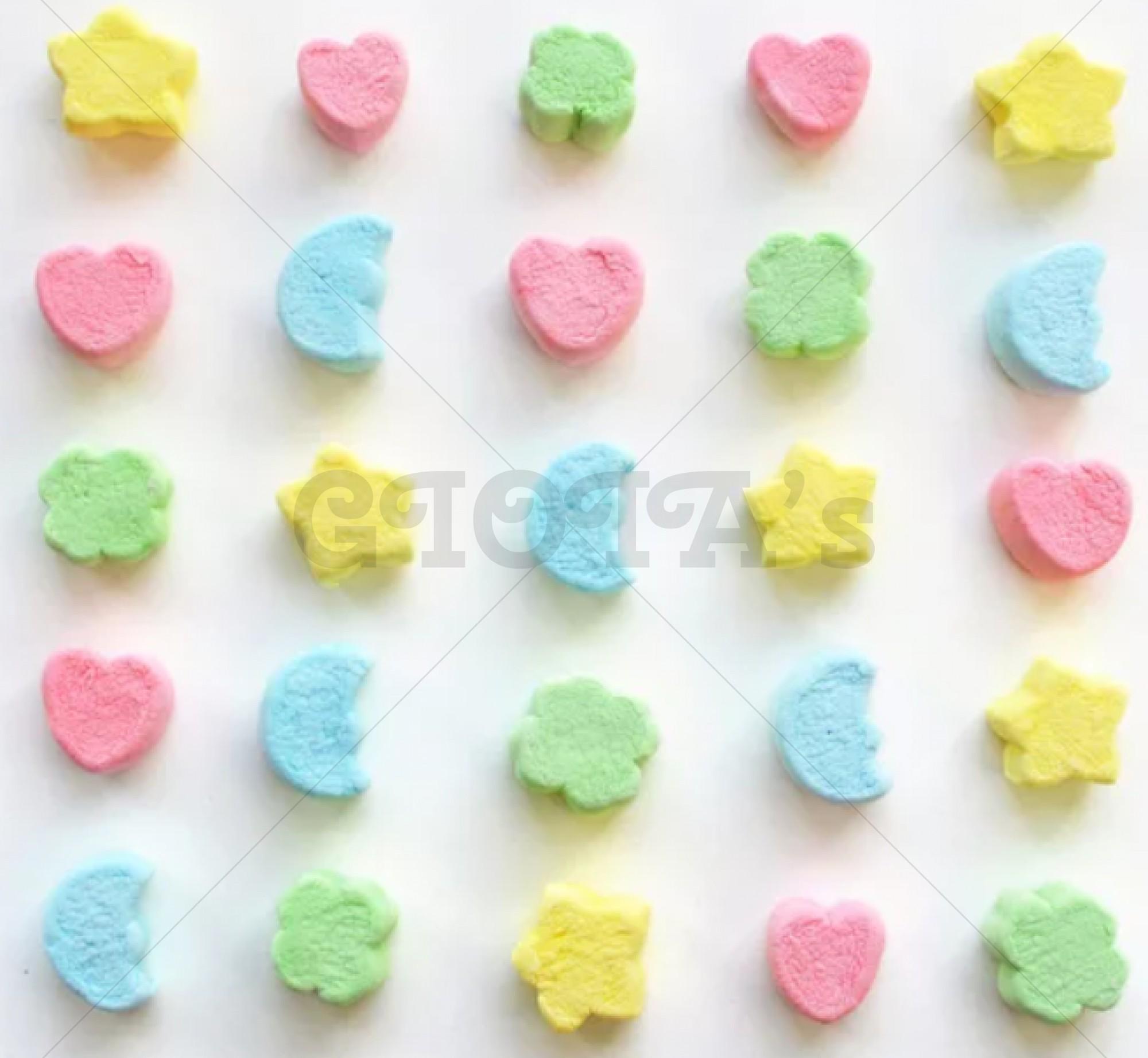 Lucky marshmallow 100 gram