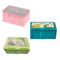 Lunchbox/Drinkfles