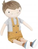 Little Dutch pluche jongen